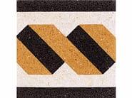 Marble grit wall/floor tiles LA GAZZA LADRA - Mipa