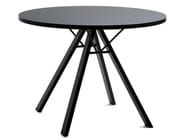 Round table LAB | Round table - Inno Interior Oy