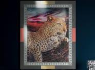 Mosaico in vetro LEOPARDO - DG Mosaic
