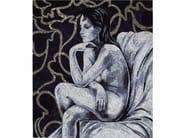 Marble mosaic LES DEMOISELLES II - Lithos Mosaico Italia - Lithos