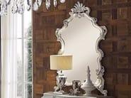 Specchio da appoggio con cornice LETIZIA | Specchio - Arvestyle