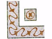 Marble mosaic LIEGI - FRIUL MOSAIC