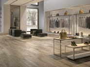 Porcelain stoneware flooring with wood effect LODGE - Villeroy & Boch Fliesen