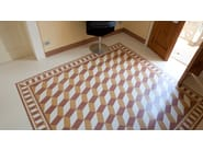 Marble grit wall/floor tiles MADAME BUTTERFLY - Mipa