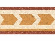 Marble grit wall/floor tiles MALIA - Mipa