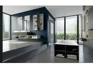 Sistema bagno componibile MAKE 04 - LASA IDEA