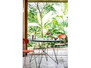 Stackable polypropylene chair MARIOLINA - Magis