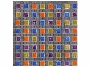 Marble mosaic BOITE - CONTEMPORARY BOX - MARSHALL - Lithos Mosaico Italia - Lithos