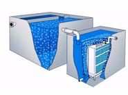 Trattamento acque reflue MBR - DEPURECO