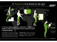 Service lift MICROLIFT EVOLUTION - DALDOSS ELEVETRONIC