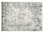 Rectangular silk rug MIRAGE - Toulemonde Bochart