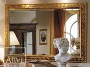 Wall-mounted framed mirror DONATELLO | Mirror - Arvestyle
