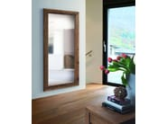 Wall-mounted framed mirror Mirror - Oliver B.