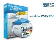 Construction site safety planning PSC/CSE module - EPC