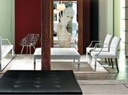 Easy chair MONSEIGNEUR - Driade