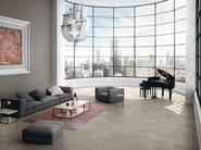 Indoor/outdoor flooring MOOV GREY - CERAMICHE KEOPE