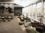 Indoor/outdoor flooring MOOV MOKA - CERAMICHE KEOPE