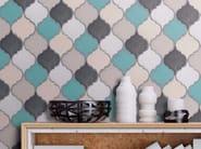 Faïence wall tiles MORESCO | Faïence wall tiles - DANILO RAMAZZOTTI ITALIAN HOUSE FLOOR
