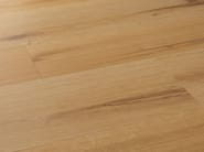 Oak parquet MUST MARK BROWN - Woodco