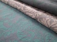 Damask jacquard fabric MYDAM - l'Opificio