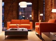 2 seater fabric sofa MYTURN 20H - profim