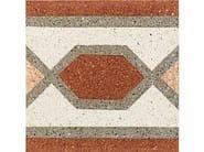 Marble grit wall/floor tiles NABUCCO - Mipa