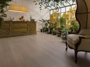 Wall/floor tiles with wood effect NAPAMI BROSSÉ - NOVOCERAM