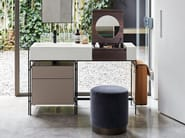 Floor-standing vanity unit with drawers NARCISO - Ceramica Cielo