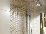 Porcelain stoneware mosaic NATURAL | Mosaic - Ragno