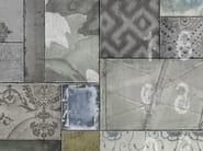 Panoramic wallpaper NAVIGLIO - N.O.W. Edizioni