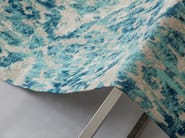 Multi-colored upholstery fabric NAVOI - Equipo DRT