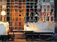 3 seater sofa NEOZ - Driade