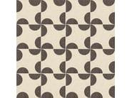 Marble grit wall/floor tiles NERONE - Mipa