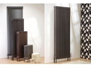Floor-standing vertical radiator NEW LINE | Floor-standing radiator - DELTACALOR