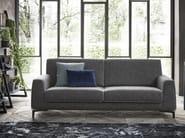 3 seater fabric sofa NEWMAN | Fabric sofa - Felis