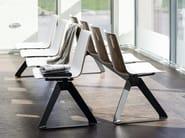 Polypropylene bench NOOI | Polypropylene bench - Wiesner-Hager