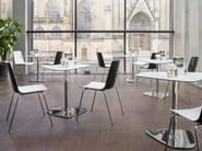 Sedia NOOI | Sedia da ristorante - Wiesner-Hager