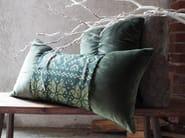 Jacquard fabric with graphic pattern NORD GHIACCIO - l'Opificio