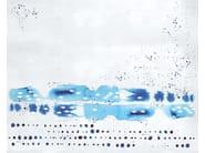Motif wallpaper OCEAN DROPS - Wall&decò