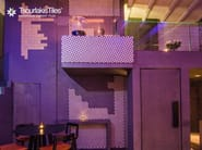 Indoor/outdoor cement wall/floor tiles ODYSSEAS 202 - TsourlakisTiles