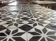 Indoor/outdoor cement wall/floor tiles ODYSSEAS 218 - TsourlakisTiles