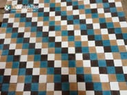 Indoor/outdoor cement wall/floor tiles ODYSSEAS 233 - TsourlakisTiles