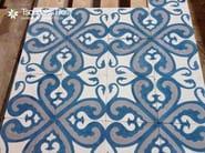 Indoor/outdoor cement wall/floor tiles ODYSSEAS 279 - TsourlakisTiles