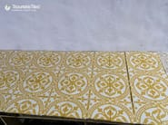 Indoor/outdoor cement wall/floor tiles ODYSSEAS 357 - TsourlakisTiles