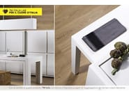 Hideaway Mini Kitchen OFF KITCHEN - TM Italia Cucine