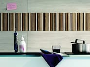Porcelain stoneware wall tiles with wood effect ORIGINI | Wall tiles - Ragno