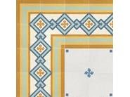 Marble grit wall/floor tiles OTELLO - Mipa