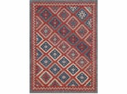 Rug with geometric shapes OTTOMAN - Jaipur Rugs