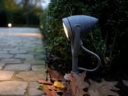 Adjustable zinc Outdoor floodlight BULLET | Outdoor floodlight - ROYAL BOTANIA