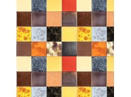 Faïence wall tiles PATCHWORK | Faïence wall tiles - DANILO RAMAZZOTTI ITALIAN HOUSE FLOOR